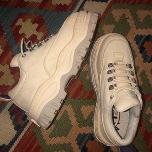 Eytys Shoes - Eytys Angel Sneakers white US Women 9 / Men 7.5